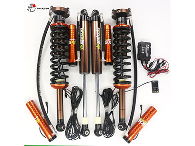 High quality good price Nitrogen shock absorber for Ford F150